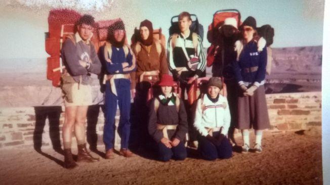 1980 Visrivier groep